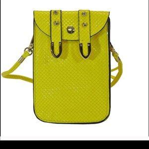 NWT. MoDa Crossbody Cellphone Bag